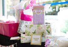 מזכרות לחתונה – לזכור בקטנה