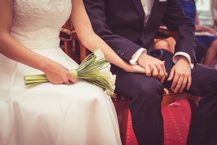 אימון זוגי לפני החתונה – זה לא ספרינט. זה מרתון!