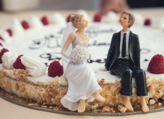 עוגת חתן כלה - טיפים חשובים בבחירת העוגה